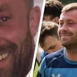 Tragedy As Welsh Rugby Player Alex Evans Dies During Match