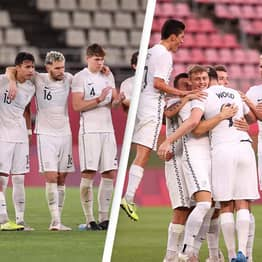 New Zealand Football Team Could See 'All Whites' Nickname Changed Over Racism Fears