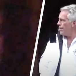 Footage Of Prince Andrew At Epstein's House Resurfaces Amid New Sexual Abuse Lawsuit