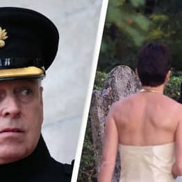 Prince Andrew Refuses To Comment On Sex Abuse Lawsuit