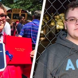 School Must Pay $1.3 Million To Transgender Student After Refusing Him Bathroom Access