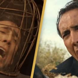 It's Been 15 Years Since Nicolas Cage Screamed 'Not The Bees!'