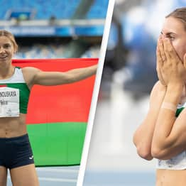 Belarus Olympic Coaches Stripped Of Accreditation By IOC Following Athlete 'Kidnap Plot'
