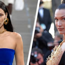 Bella Hadid Says She Felt Pressure To Be Seen As A 'Sexbot' Aged 17