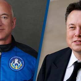 Jeff Bezos Tries To Hijack Elon Musk's Moon Project With New Offer To NASA