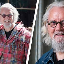 Billy Connolly Gives Update On His Parkinson's Prognosis