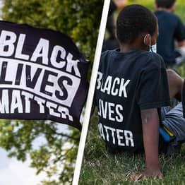 School Ordered To Pay $300,000 To Teacher Who Was Removed From Classroom For Having Black Lives Matter Flag