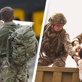 Afghanistan: Britain Set To Finish Kabul Evacuation Operation Today, Chief Says