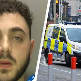 Man Leads Police On 90mph Chase For No Reason After Forgetting He Passed Driving Test