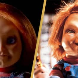 Chucky Makes Terrifying Return In New Child's Play Series