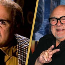 UPDATE: Outrage After Danny DeVito's Twitter Verification Was Removed