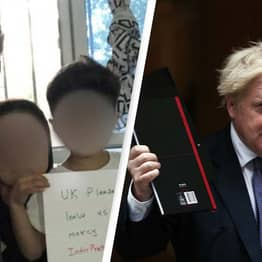 Afghanistan: Interpreter Working For UK Begs PM For Help Over Fears He Will 'Face Death' In Kabul