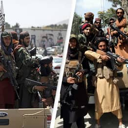 Afghanistan: Who Are The Taliban And What Do They Want?