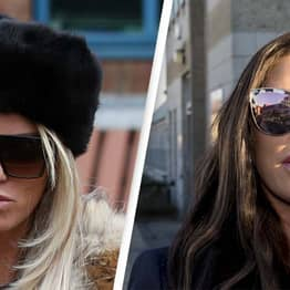 Katie Price In Hospital Following Alleged Attack