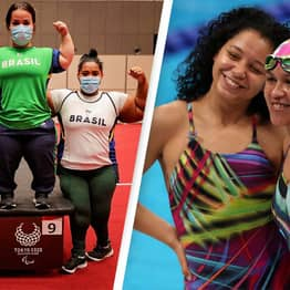 Tokyo 2020 Sets Record For Most Women Participating In Paralympic Games