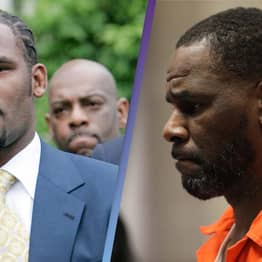R. Kelly 'Sexually Abused 16-Year-Old' That He Met At His Child Porn Trial, Court Hears