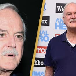 John Cleese Is Making A Documentary About Cancel Culture