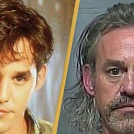 Buffy The Vampire Slayer Actor Nicholas Brendon Arrested For Reported Drug Fraud