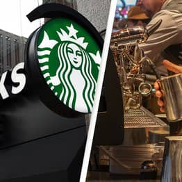 Woman Sues Starbucks After 'Wrong Drink' Gave Her First Degree Burns