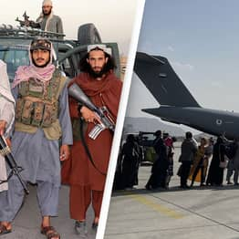 Afghanistan: ISIS Responsible For Kabul Airport Attack, US Sources Say