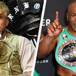 Jake Paul Says He's This Generation's Mike Tyson Ahead Of Upcoming Fight