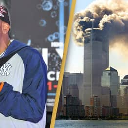 Hollywood Director Spike Lee Reveals What He Thinks Actually Happened On 9/11