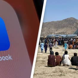 Afghanistan: Facebook Takes Measures To Protect Afghan Profiles Amid Taliban Takeover