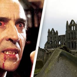 Church Bans People From Asking Where Dracula's Grave Is After Being Bombarded With Fanatics