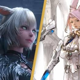Final Fantasy XIV Icon Changed After Triggering Players' Trypophobia