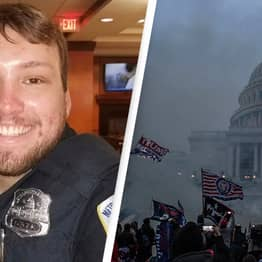 Fourth Capitol Riot Police Officer Dies By Suicide