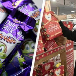 Freddos Are Still Proving The Insane Cost Of Living In The UK