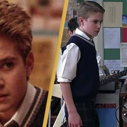 Late School Of Rock Star Came Up With Classic Ending, Co-Star Reveals