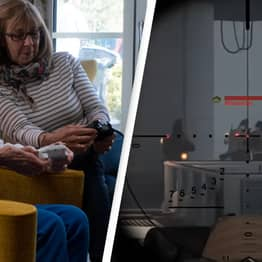 Grannies Are Getting Into Gaming To Connect With Their Families During Pandemic