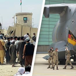 Afghanistan: German Government Admits Evacuating Only Seven People On First Flight From Kabul