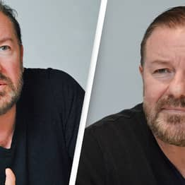 Ricky Gervais Slams Critics Of Afghan Animal Evacuation In Recent Twitter Rant