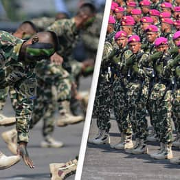 Indonesian Army Will No Longer Conduct Invasive 'Virginity Tests' On Female Cadets