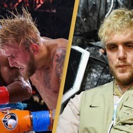 Jake Paul Says He's Retiring From Boxing In Cryptic Tweet