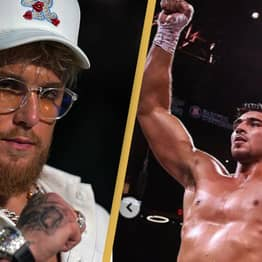 Jake Paul Fight Purse Shows He Took A Huge Pay Cut To Support Other Boxers But Snubbed Tommy Fury