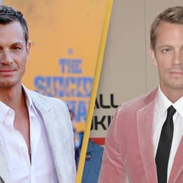 Suicide Squad's Joel Kinnaman Denies Accusations As He's Investigated For Rape