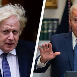 Afghanistan: Boris Johnson To Personally Plead With Joe Biden To Extend Deadline For US Troops Withdrawal