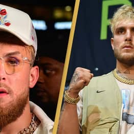 Jake Paul Won't Face Charges After FBI Raided His Mansion