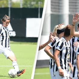Juventus Women Questioned Over Racist Tweet As They Decline To Explain What Was Meant