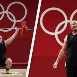 First Transgender Woman Weightlifter Laurel Hubbard's Historic Olympics Journey Ends
