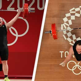 Weightlifter Laurel Hubbard Speaks Out After Historic Olympics Exit
