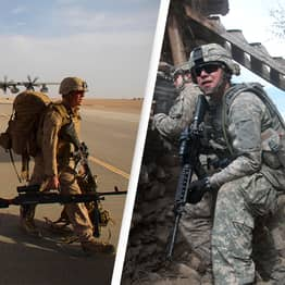 US Officially Leaves Afghanistan, Marking The End Of A 20-Year War