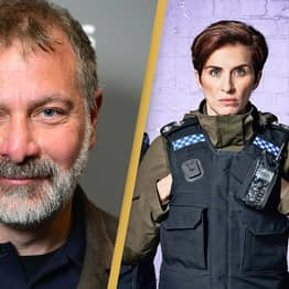 Line Of Duty Creator Goes Off On Journalist For Asking About Line Of Duty