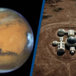 NASA Searching For People To Undergo Yearlong Simulated Mars Mission