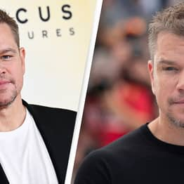 Matt Damon Condemned For Using Homophobic Slur 'Months Ago' After Daughter Stopped Him