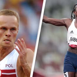 Man Demands Fast Athlete Gets Test To 'Find Out If She Definitely Is A Woman'
