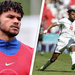 England Defender Tyrone Mings Shares Details Of How His Euro 2020 'Mental Health Plummeted'